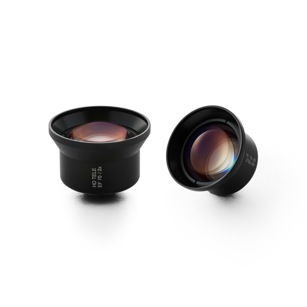 Premium HD Telephoto Lens – bitplay